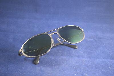 Calvin Klein designer metal glasses frames 244S 597 130-59-17