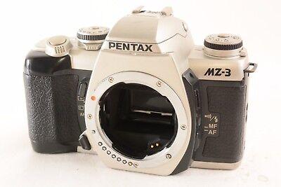 Пленочные фотокамеры Pentax MZ-3 35mm Film