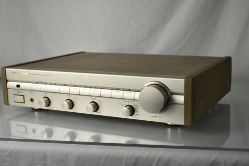 Vintage Marantz Gold Champagne SC-80 Stereo Control Amplifier Preamplifier
