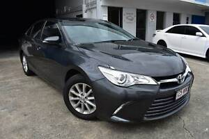 2016 Toyota Camry ALTISE Automatic Sedan Virginia Brisbane North East Preview