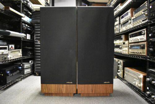 Polk Audio SDA2 Floor Speakers Pair