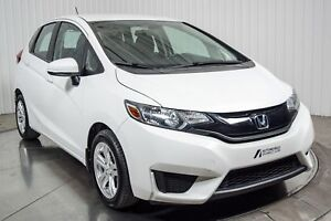 2016 Honda Fit LX A/C CAMERA DE RECUL