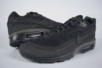 Мужская спортивная обувь NIB Mens Nike Air Max BW Ultra 833344 001 sz 13 Sneakers Anthracite
