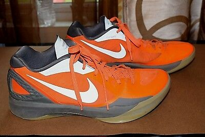 check out 174a4 ee3a0 Nike Basketball Shoes 11.5 - 4 - Trainers4Me
