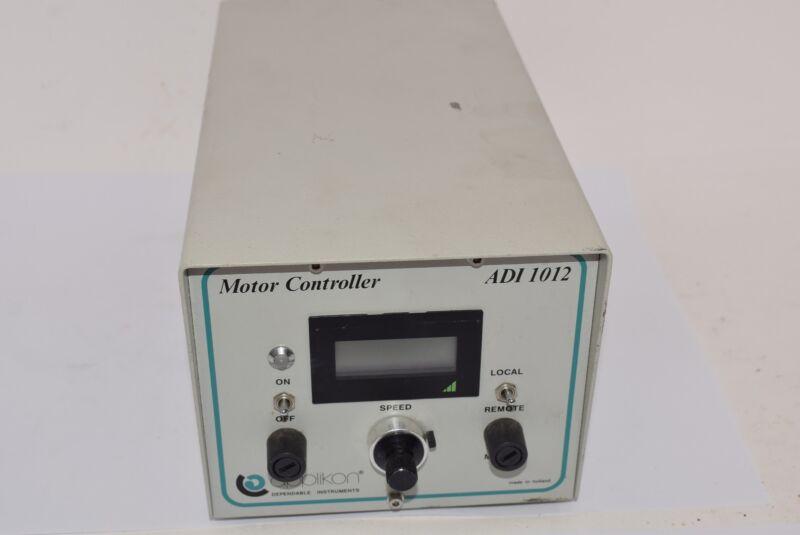 Applikon ADI 1012 Motor Controller Agitation Systems Bioreactor