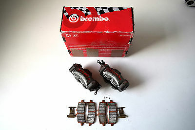 Ducati 899 1199 1299 Brembo M50 Monoblock Bremssattel Bremszangen Brake caliper