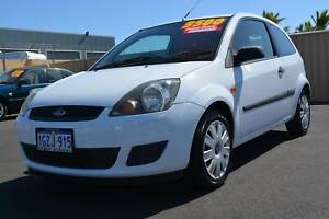 2008 Ford Fiesta 5 Speed Manual only 143,000Km's South Bunbury Bunbury Area Preview