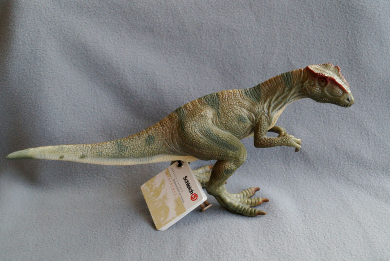Schleich Allosaurus 16460, Retired
