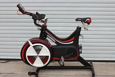 Woodway WattBike Pro - BEST INDOOR BIKE IN THE WORLD - Watt Bike stationary (Best Indoor Exercise Bike)