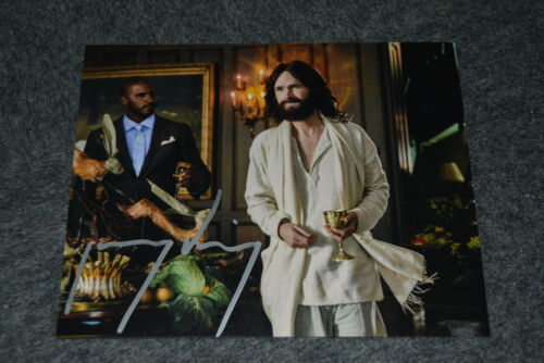 JEREMY DAVIES signed autograph In Person 8x10 20x25 cm AMERICAN GODS