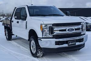 2017 Ford F-350 SUPER DUTY EN ATTENTE D'APPROBATION