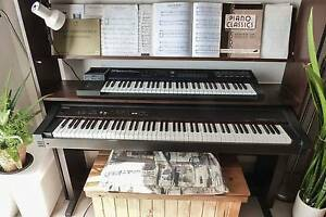 Roland HP3000s Digital Piano Coogee Eastern Suburbs Preview