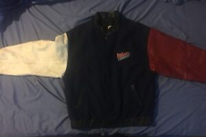 REDUCED Oshawa Generals Coat from '96-'97 OHL Championship Team