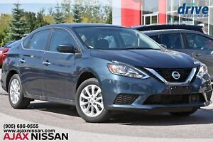 2018 Nissan Sentra 1.8 SV MOONROOF * HEATED SEATS