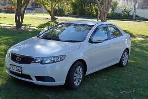 2012 Kia Cerato Sedan Si TD  6 Speed Auto.  Bal. of new car Wty. Torquay Fraser Coast Preview