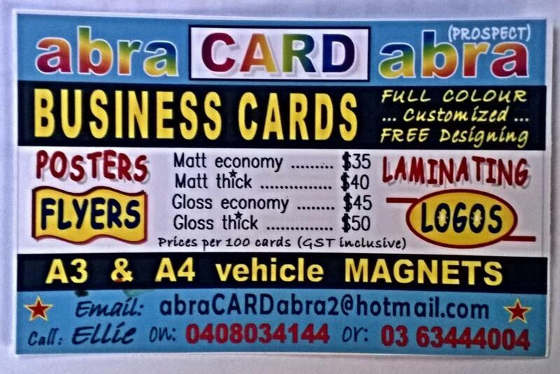 Business cards custom full colour designing other business 1 of 10 reheart Gallery