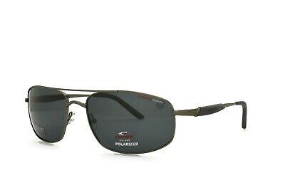 Carrera sunglasses Aviator  509S 1A1P RA Ruthenium Grey Polarized without (Grey Aviators)