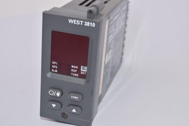 Gulton West 3100 Temperature Controller M3100-L02-T1418-H50 120V