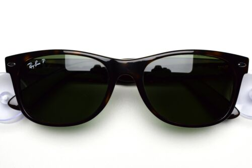 For Parts New Authentic Ray Ban Sunglasses 2132 902/58 55-18-145 3P