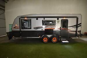 "JB Dirt Roader Extreme 21"" Wodonga Wodonga Area Preview"