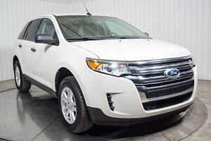 2012 Ford Edge SE A/C MAGS