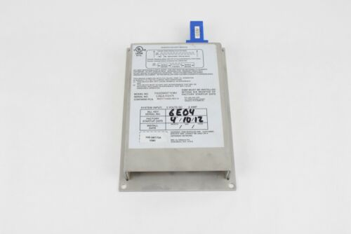 Gilbarco Veeder-Root PA025800T1EMV Security Module