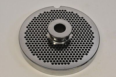56 X 316 Holes Meat Grinder Disc Plate For Butcher Boy 1556 1056 Omcan