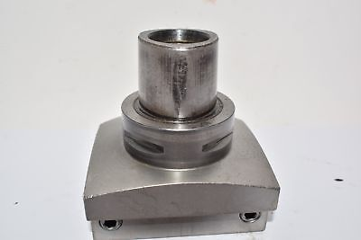 Sandvik Capto C6 Shank Adaptor Rectangular C6-asha-50071-32 Holder