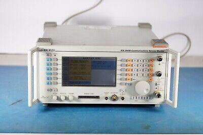 Aeroflex Ifr 2945b Communications Service Monitor Opt 3 32 -lab Tested-
