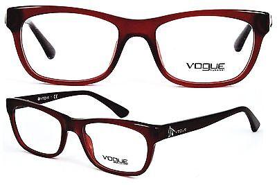 Vouge Brille / Fassung / Glasses VO2767 1947 50[]17 Nonvalenz /462 (Vouge Glasses)
