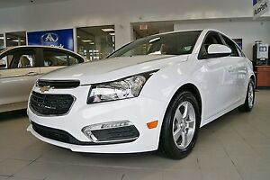 2016 Chevrolet Cruze Limited 2LT LOW KM|SUNROOF|HEATED LEATHE...
