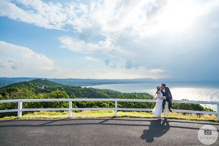 Engagement and Wedding Videography that we all watch forever