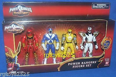Power Ranger 5