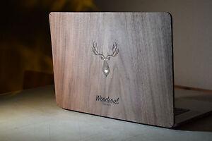 Real Wood Macbook Pro Retina 15