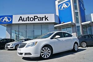 2015 Buick Verano LOW KM|BLUETOOTH|CRUISE CONTROL