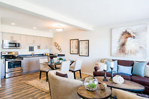 NEW 2 BR Townhome Rental In Waverley West