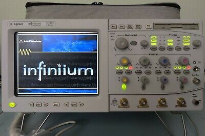 Hpagilentkeysight 54825a Digital Oscilloscope