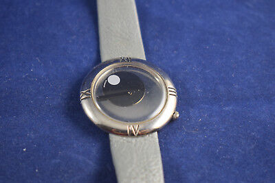 Vintage Giordano fashion watch with leather strap - Giordano Fashion Watch