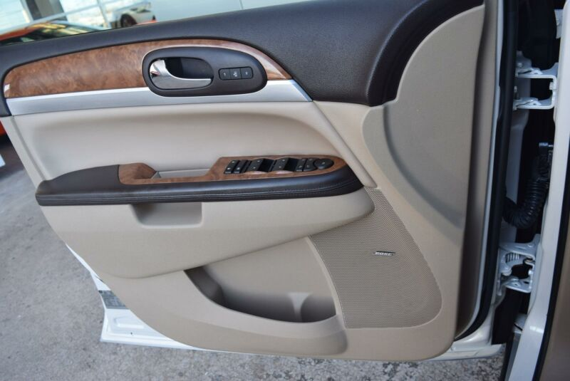 Image 4 Voiture American used Buick Enclave 2012