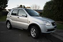 2005 Holden Cruze Wagon SUV Ferntree Gully Knox Area Preview