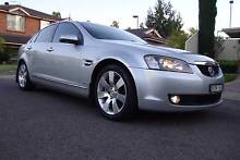 2007 Holden Commodore Calais V 6.0 V8 95,000 kms West Hoxton Liverpool Area Preview