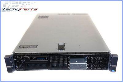 DELL PowerEdge R710 2x E5620 2.4GHz 24GB PERC 6/i iDRAC6 Ent 2x PS 2U Server comprar usado  Enviando para Brazil