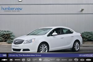 2016 Buick Verano SUPER LOW KM|REMOTE START|REAR CAM|