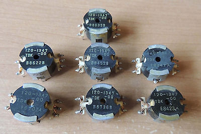 Tektronix 120-1347-00  Switchmodetransformer For 2213a 2215a 2235 Oscilloscope