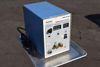 Hughes Htt-550 Welder Welding Power Supply 500 Watt Semiconductor Bonder