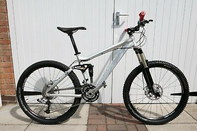 Trek Fuel EX 9 - 2009 model, size Medium, MANY Upgrades - COLLECTION ONLY
