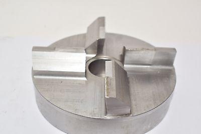 4-12 Cut Dia. Back Spotfacer Port Cutter Tool