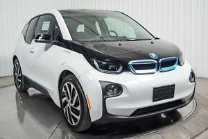 2015 BMW i3 TERA RANGE EXT TECH PACK CUIR NAVI