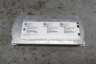 2007-2013 BMW 328i E92 E90 Telematics Communication Control Module Bluetooth