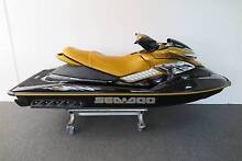 Jetski Sea-Doo RXP 215 2006 with 29 hours Jet Ski and Trailer Ashmore Gold Coast City Preview